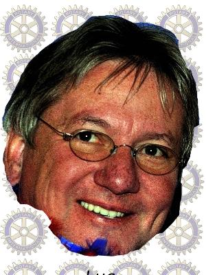 Luc Van der Biest als contactpersoon Harmony